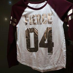 Youth girls shirt